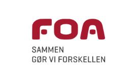 FOA red